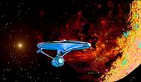 Enterprise NCC 1701A