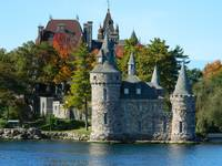 Boldt Castle Powerhouse
