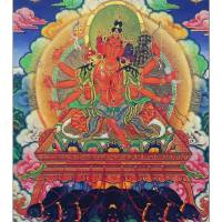 Marichi 8 Art Prints & Posters by lanjee chee