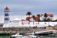 Cascais Lightouse