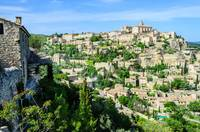 Picturesque Gordes
