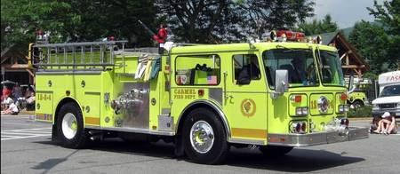 Carmel FD Engine 12-2-4