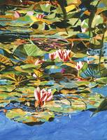 Water Lilies Giverny