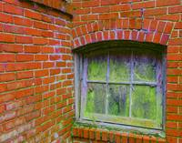 Mill Window