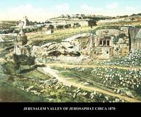 JERUSALEM VALLEY OF JEHOSAPHAT  img234