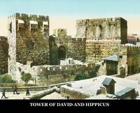TOWER OF DAVID AND HIPPICUS