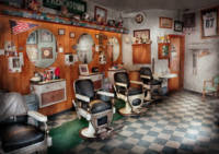 Barber - Frenchtown Barbers