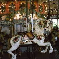 """buchanan_bob_soul Caursl horse"" by bobbyb236"