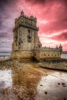 Belem Tower Lisbon Portugal