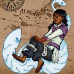 Pheia and Faith Prints & Posters