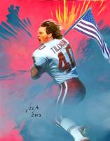 Pat Tillman, NFL Arizona Cardinals Hero
