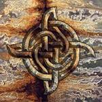 Celtic Rock Knot by Kristen Fox