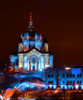 Cathedral of St Paul Minnesota