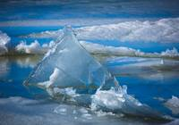 Ice Triangle