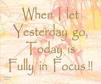 Affirmation: Yesterday and Today 9