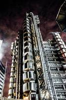 Inside out - Lloyds of London