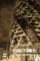 The Gherkin, London, United Kingdom