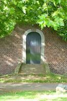 Dutch Door by Carol Groenen