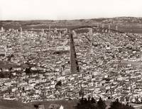 San Francisco from Twin Peaks by WorldWide Archive
