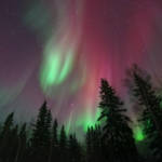 Aurora Borealis aka Northern Lights gallery
