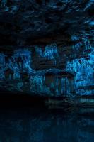 The Blue Room by Joshua Cramer