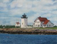 Hendricks Head Lighthouse