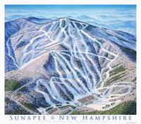 Sunapee New Hampshire