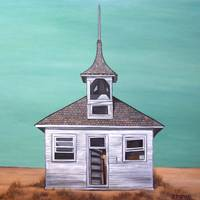 school house by tracie brown