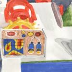 Fisher-Price Play Family Houseboat Prints & Posters