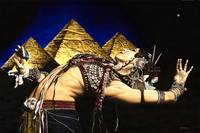 Bellydance of the Pyramids
