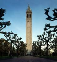 Berkeley Camponile - Sather Tower by WorldWide Archive