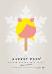 My MUPPET ICE POP - Miss Piggy