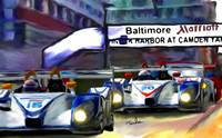 Baltimore Grand Prix by the Marriott Inner Harbor