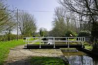 Fradley Swing Bridge (30822-RDA)