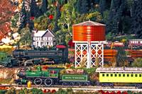 Vintage Railroads