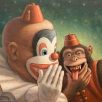 The Monkey Whisperer by Mark Bryan