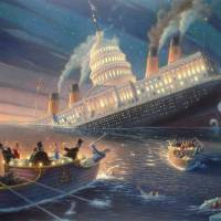 Ship of State (The Getaway) by Mark Bryan
