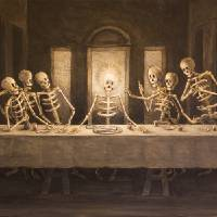The Endless Supper by Mark Bryan
