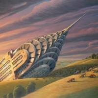 Saving the Chrysler by Mark Bryan