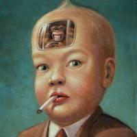 Monkeys in my Head by Mark Bryan