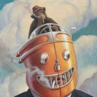 Smokin by Mark Bryan