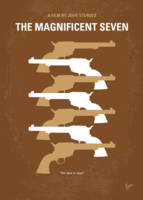 No197 My The Magnificent Seven minimal movie