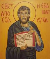 Saint Apostle Luke