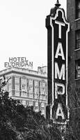 Tampa Theatre and Hotel Floridan