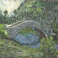 """Stone Bridge"" by jkschwehm"