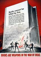 Books are Weapons in the War of Ideas': 1942 US Wo