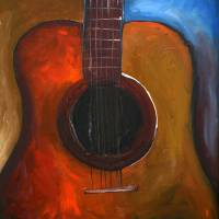 """Colorful Music"" by Artsandmoregallery"