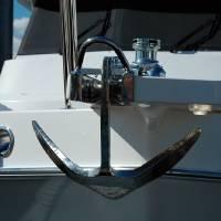 Anchor Awaiting by John Tribolet