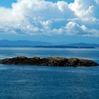 Rocky Island by John Tribolet