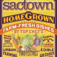 Sactown Art Prints & Posters by Daniel Pelavin